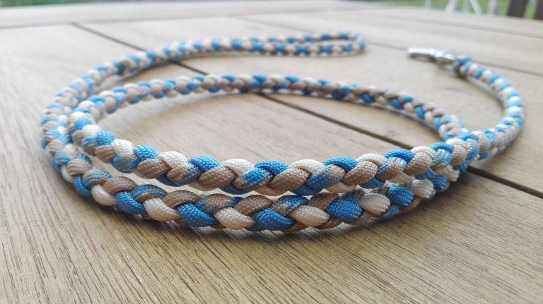 4 strand